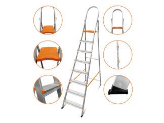 «Эйфель» Мечта 108 Лестница стремянка