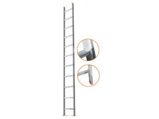 «Эйфель» Гранит 11 ст. Приставная лестница