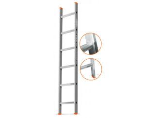 «Эйфель» Гранит 6 ст. Приставная лестница