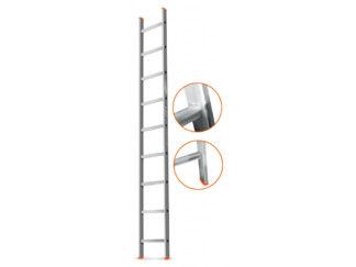 «Эйфель» Гранит 9 ст. Приставная лестница