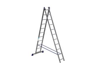 «На Высоте» 2х11 Двухсекционная лестница МХ-6...