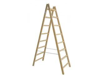 «KRAUSE» Stabilo 2х8 Двусторонняя деревянная ...