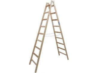 «KRAUSE» Stabilo 2х9 Двусторонняя деревянная ...