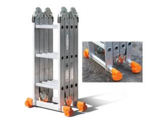 «Эйфель» ТФ 4х3 Классик Лестница-трансформер
