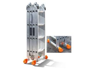«Эйфель» ТФ 4х4 Классик Лестница-трансформер