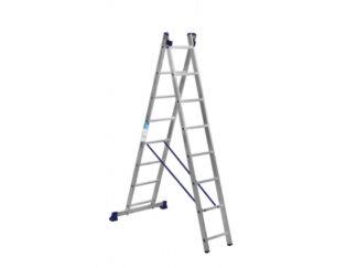 «На Высоте» 2х8 Двухсекционная лестница МХ-62...