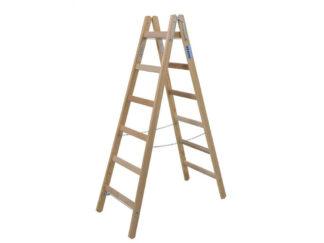 «KRAUSE» Stabilo 2х6 Двусторонняя деревянная ...