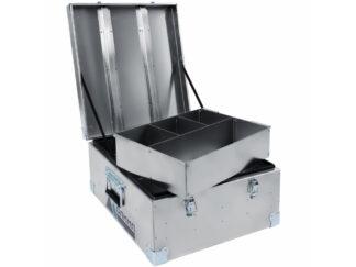 «Олимп» 450х450х200 Ящик для инструмента алюм...