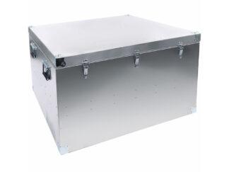 «Олимп» 850х800х450 Ящик алюминиевый