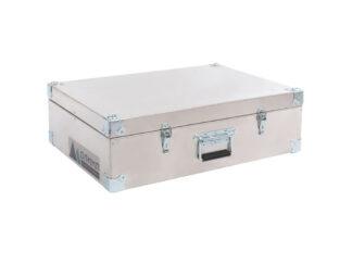 «Олимп» 650х450х200 Ящик-кейс алюминиевый