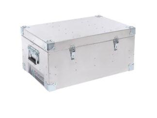 «Олимп» 550х350х240 Ящик алюминиевый