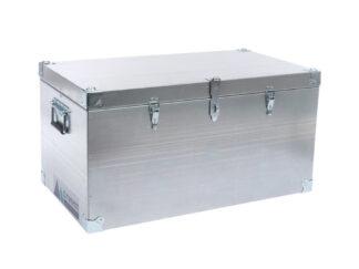 «Олимп» 750х550х400 Ящик алюминиевый