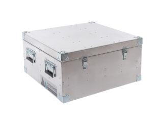 «Олимп» 550х550х240 Ящик алюминиевый