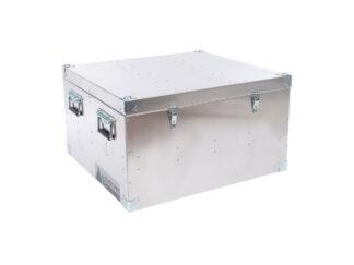«Олимп» 650х600х350 Ящик алюминиевый