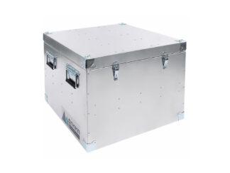 «Олимп» 550х550х380 Ящик алюминиевый