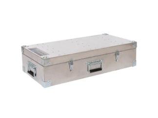 «Олимп» 750х360х160 Ящик-кейс алюминиевый