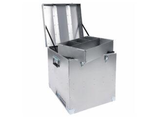 «Олимп» 450х450х450 Ящик для инструмента алюм...