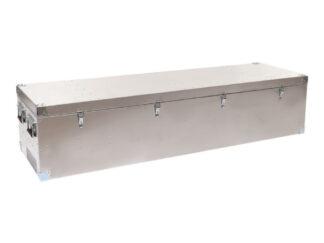 «Олимп» 1550х450х320 Ящик алюминиевый