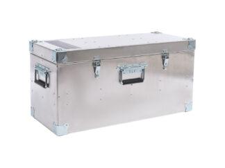 «Олимп» 650х250х300 Ящик алюминиевый