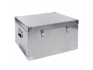 «Олимп» 600х450х300 Ящик алюминиевый