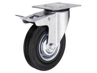 «Олимп» Поворотное колесо с тормозом