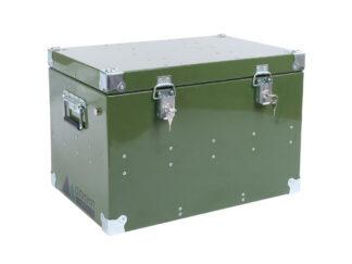 «Олимп» 770х570х470 Герметичный ящик алюминие...