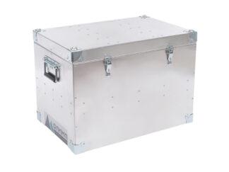 «Олимп» 550х350х380 Ящик алюминиевый