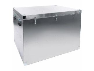 «Олимп» 950х650х600 Ящик алюминиевый
