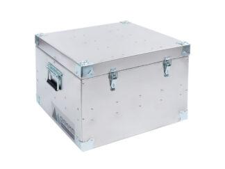 «Олимп» 450х450х300 Ящик алюминиевый