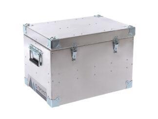 «Олимп» 450х300х300 Ящик алюминиевый