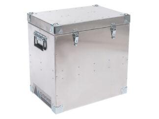 «Олимп» 450х300х450 Ящик алюминиевый