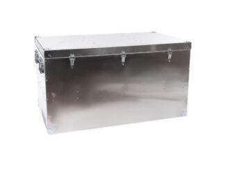«Олимп» 950х550х500 Ящик алюминиевый