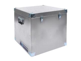 «Олимп» 450х450х450 Ящик алюминиевый