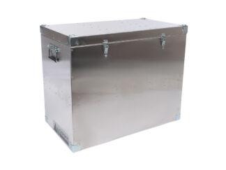 «Олимп» 650х400х600 Ящик алюминиевый