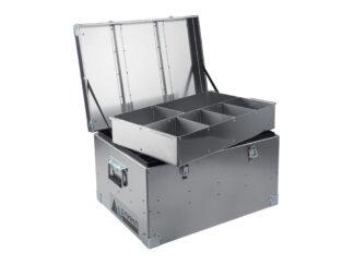 «Олимп» 550х400х300 Ящик для инструмента алюм...
