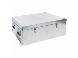 «Олимп» 650х600х240 Ящик алюминиевый