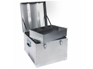 «Олимп» 450х450х300 Ящик для инструмента алюм...