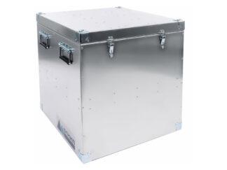 «Олимп» 550х550х550 Ящик алюминиевый