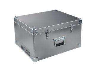 «Олимп» 550х450х320 Ящик-кейс алюминиевый
