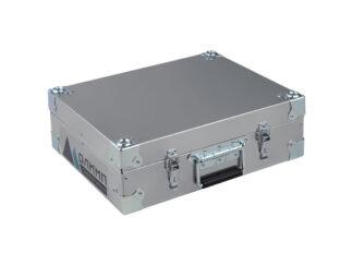 «Олимп» 420х320х140 Ящик-кейс алюминиевый