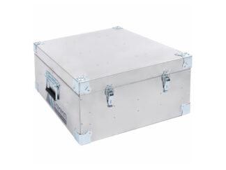 «Олимп» 450х450х200 Ящик алюминиевый