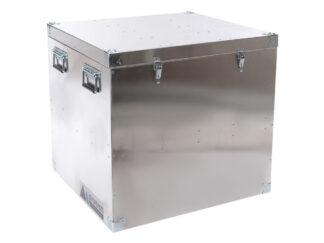 «Олимп» 650х600х600 Ящик алюминиевый
