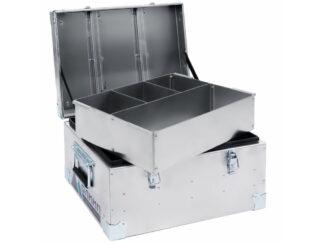 «Олимп» 450х300х200 Ящик для инструмента алюм...