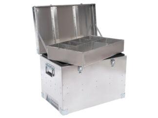 «Олимп» 550х350х380 Ящик для инструмента алюм...