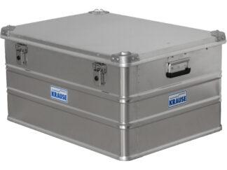 «KRAUSE» Тип А 115 Алюминиевый ящик 256065