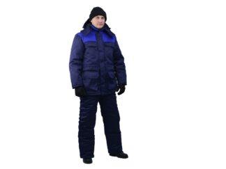 Костюм утепленный НОРД (куртка+п\комбинезон)