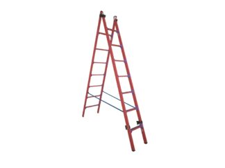 Лестница-стремянка ССД-У 2×7 универсальная ди...