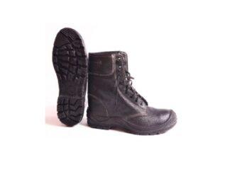 Ботинки ОМОН литьевые ПУ