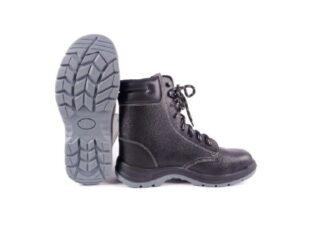 Ботинки ОМОН литьевые ПУ+ТПУ
