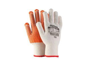 Трикотажные перчатки с ПВХ точками Ruskin® IN...